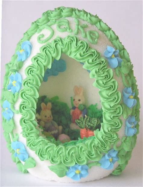 panoramic sugar on pinterest sugar eggs and easter