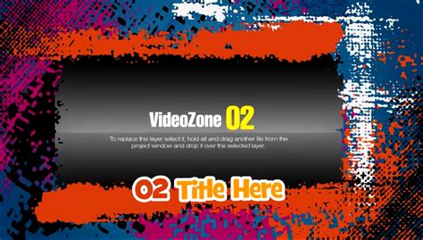 adobe after effects free templates projects 28 images
