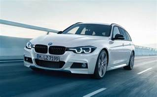 Bmw 3 Series 2018 Bmw 3 Series Edition Sport Luxury Announced With 2018
