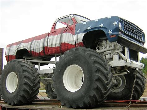 o reilly monster truck show o reilly s monster truck show is back in springfield wedames
