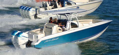nor tech race boats nor tech center console boats research
