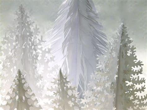 Bäume Basteln Aus Papier by 220 Ber 1 000 Ideen Zu Papierb 228 Ume Auf
