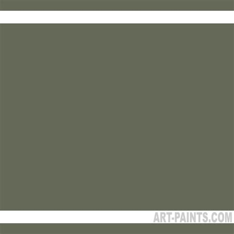 Greenish Gray Paint | green grey mousse 172 landscape pastel paints 172