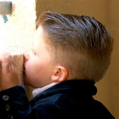 little boy haircuts before and after little boy fade haircuts 2014 www pixshark com images