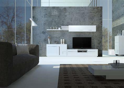 salones modernos diseno salones modernos con el estilo innovador de muebles