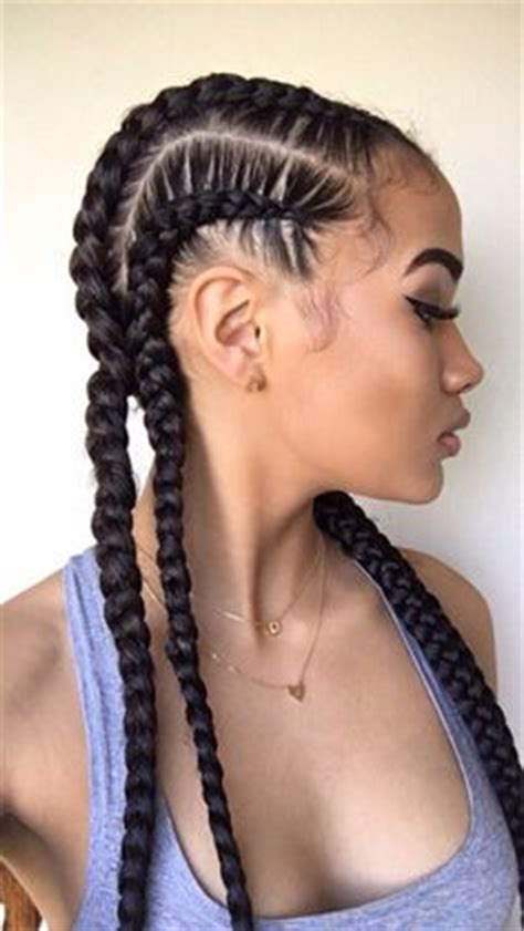 hairstyles for african americans and the pool 23 braided natural hair ideas for summer the style news
