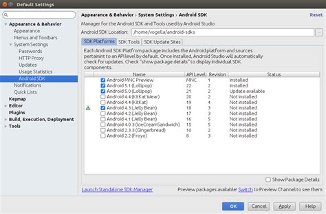 android studio requirements 3 android studio overview and installation code dev