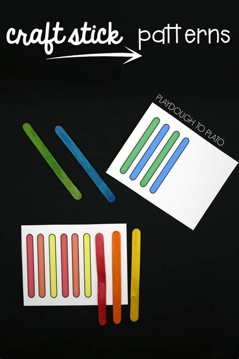 pattern recognition letters review time 1874 best preschool activities images on pinterest
