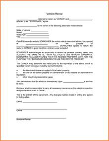 friend loan agreement template 4 personal loan agreement template between friends