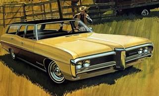 1968 Pontiac Executive 5 Forgotten Pontiac Models The Daily Drive Consumer Guide 174 The Daily Drive Consumer Guide 174