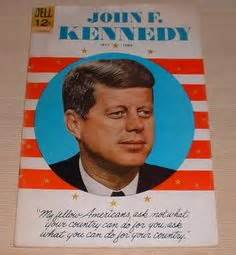 john f kennedy biography in spanish 1000 images about comic books and cartoon characters on