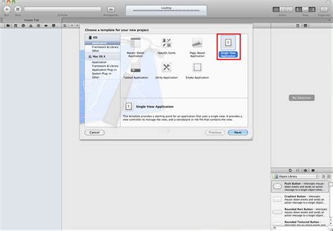 tutorial xcode bluetooth iphone rss reader app ios tutorial 1 storyboard ui