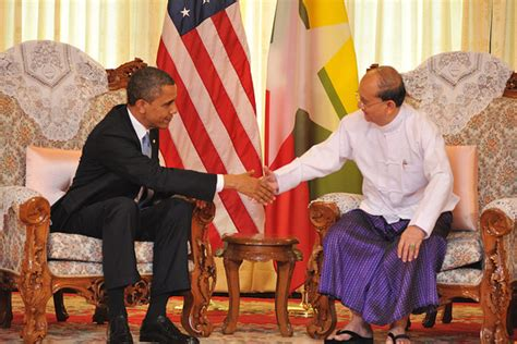 Politik Hak Asasi Manusia Dan Transisi Di Indonesia Robertus Robet obama perjalanan myanmar masih panjang wsj indonesia wsj
