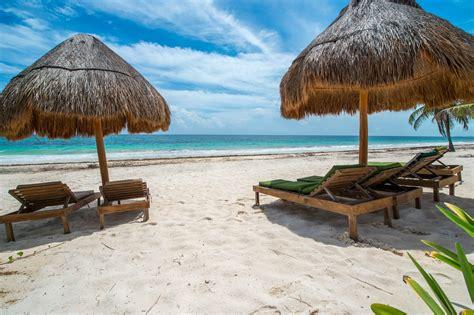 casa carolina tulum beach vacation rentals riviera maya mexico
