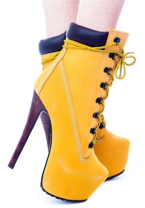 timberland high heel timberland high heel boots gloss