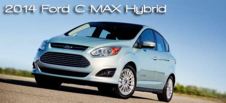 ford  max hybrid road test review  martha hindes road travel magazine