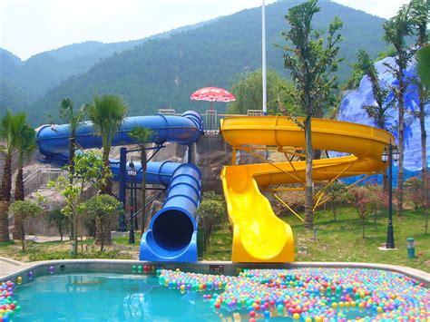 backyard water slides for kids outdoor kids water slides for amusement park fiberglass