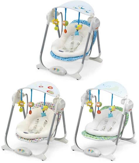polly swing chicco polly swing schaukelwippe baby wippe ebay