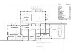 one story luxury home modern one story house floor plans metal building homes floor plans single storey house plans