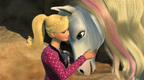 film barbie horse watch barbie her sisters in a pony tale 2013 free on