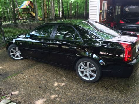 2005 cadillac cts gas mileage fast cadillac cts v for sale 2005 low
