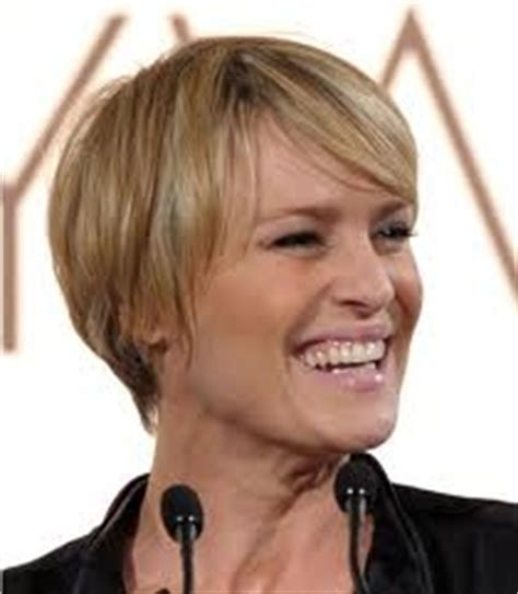pics of robin wright haircut in house of cards robin wright robins and her hair on pinterest