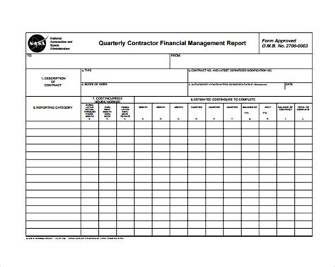 monthly report 18 download documents in pdf