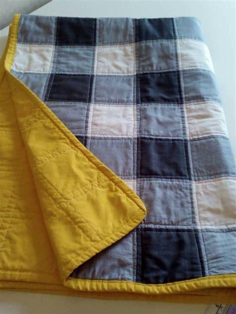 Denim Quilt Ideas by 25 Best Ideas About Denim Quilts On Blue Jean