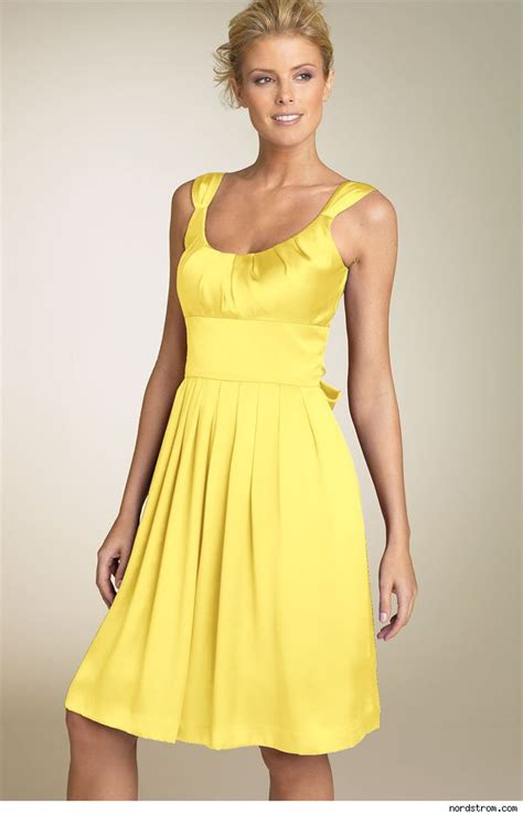 world style silk dress fashion