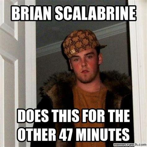 Scalabrine Meme - brian scalabrine 47 mins