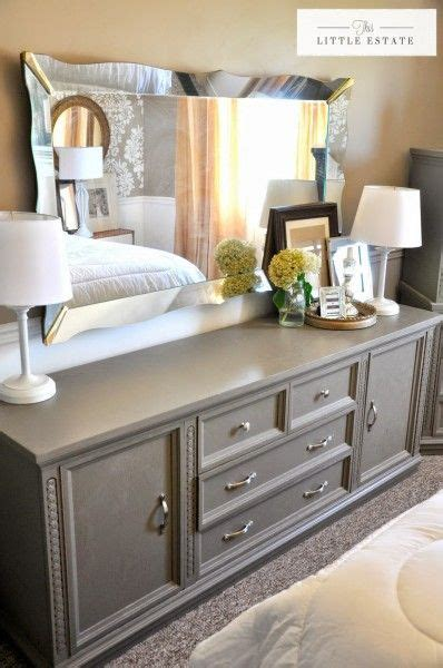 repainting bedroom furniture eclectic home tour this little estate dresser