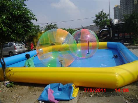 Led 5 Mm Oval Hijau By Aneka Led kolam balon bermain anak atau kolam renang balon mentari