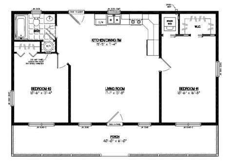30 x 40 floor plans 30 x 40 floor plans certified homes lincoln style