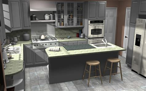 ikea kitchen designs layouts famous kitchens get the look mrs doubtfire movie homes