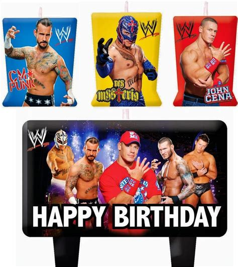 printable john cena birthday cards 10 best rylan s wwe birthday party images on pinterest