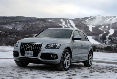 Auto Bild Allrad H Rtetest Im Schnee by Mehr Allrad F 252 R Schnee Und Eis Holiday On Audi N Tv De