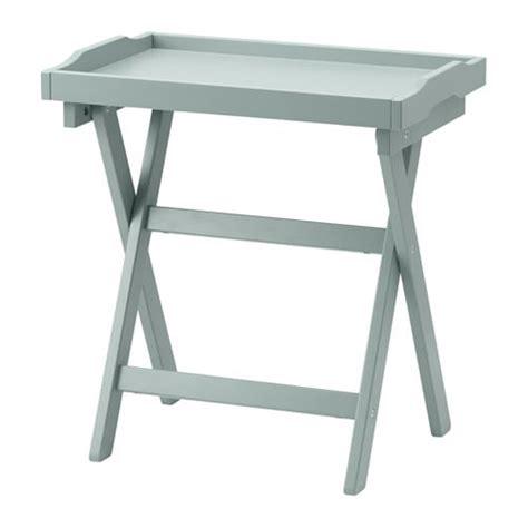 ikea tafel uitklappen maryd salontafel met dienblad groen ikea