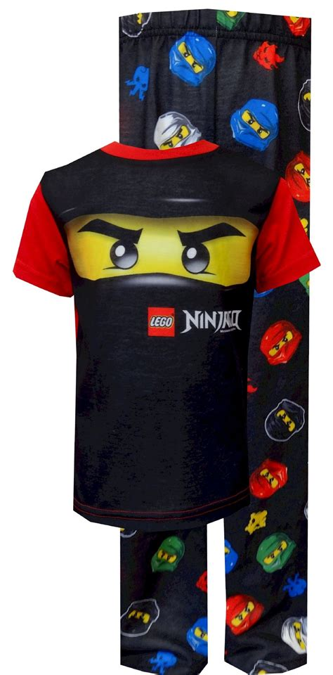 Lego Ninjago Cole Of Earth lego ninjago cole of earth pajamas for the kiddos