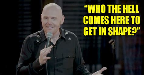 Bill Burr Meme - bill burr makes fun of people who want healthy options at