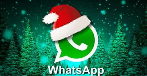 imagenes de navidad para watsap gratis saludos de navidad y a 241 o nuevo whatsapp navidad tu