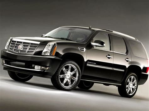 cadillac escalade wallpapers car wallpaper
