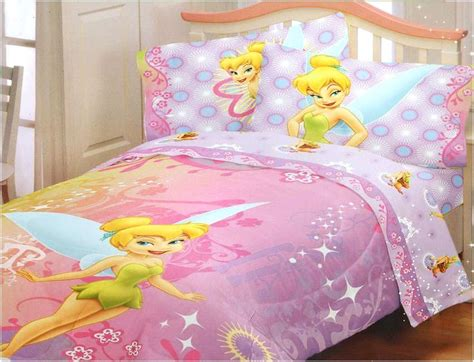 tinkerbell toddler bed set tinkerbell twin bed set home design remodeling ideas
