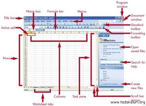 pattern command exle microsoft excel tutorial pinteres