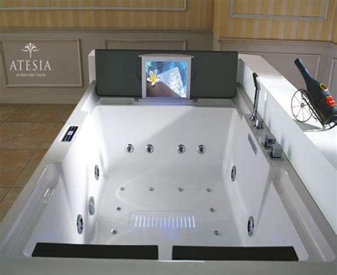 the luxurious bora bora tv bathtub
