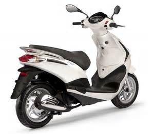scooter piaggio fly 125 3v