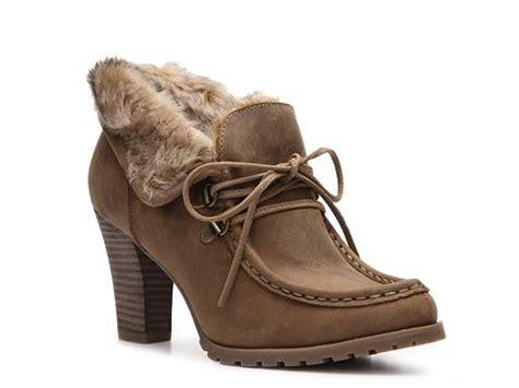 dsw high heel boots rylee high heel bootie dsw