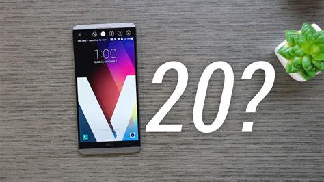 Lg V20 4 lg v20 most underrated phone