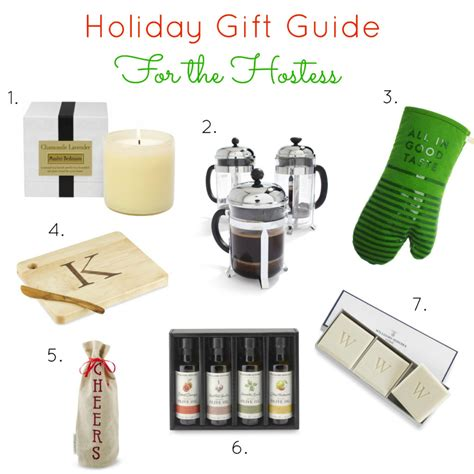 gift guide archives page 3 of 3 holiday gift guide for the hostess the everyday hostess