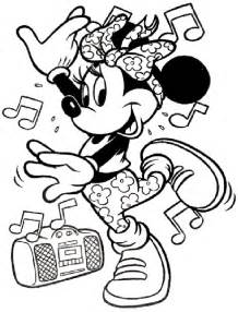 minnie mouse coloring pages minnie mouse coloring pages coloringpagesabc