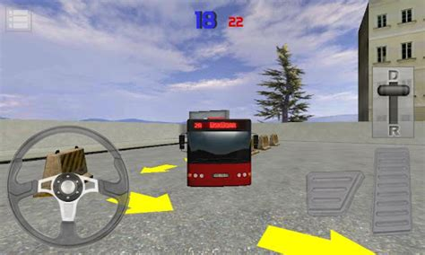 okul otobs oyunu 3d oyunlar bus parking 3d otob 252 s park etme oyunu andropedi